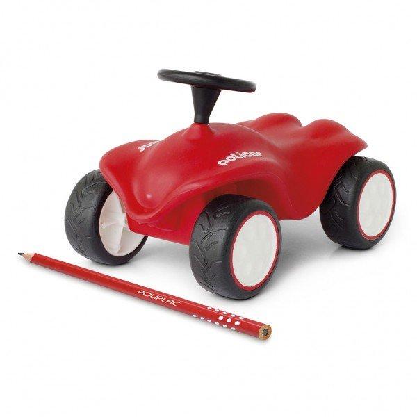 7300 mini policar vermelho