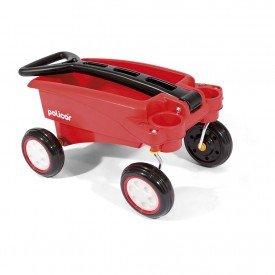 7812 wagon vermelho