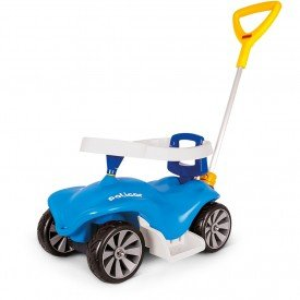 7935 policar passeio soft azul