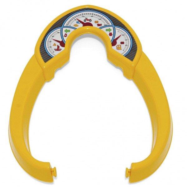 8017 anel protetor policar amarelo