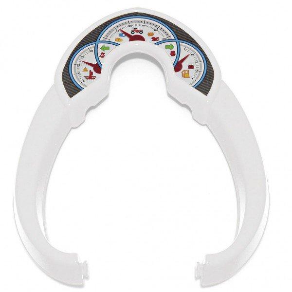 8024 anel protetor policar branco