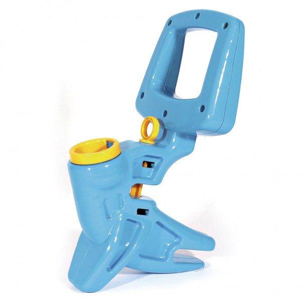 7706 suporte empurrador azul claro