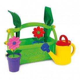 6075 kit jardineiro