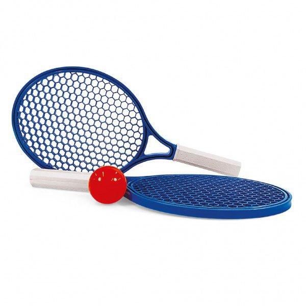 4330 conjunto raquetes