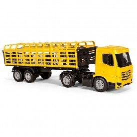 7201 superfrota mega boiadeiro amarelo