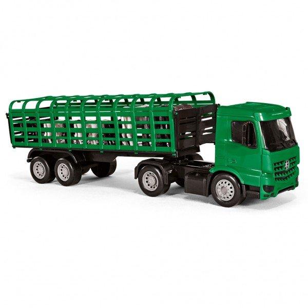 7201 superfrota mega boiadeiro verde