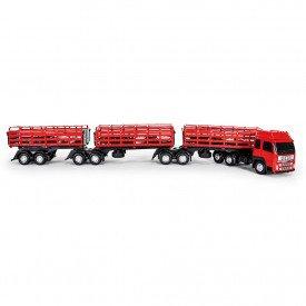 5528 tritrem boiadeiro cromax vermelho