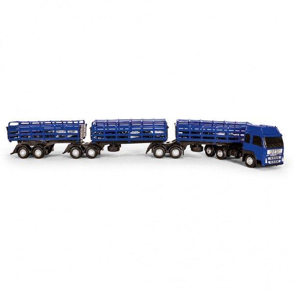 5528 tritrem boiadeiro cromax azul