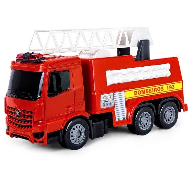 7133 superfrota bombeiros