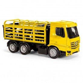 7140 superfrota boiadeiro amarelo