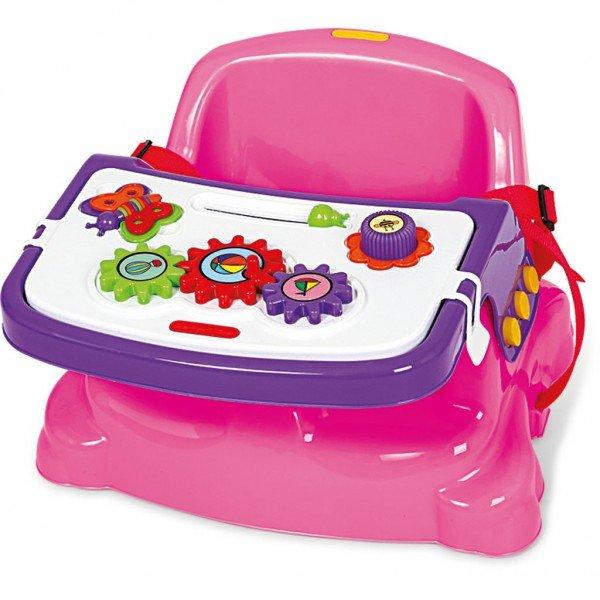 6846 cadeira didatica rosa 2