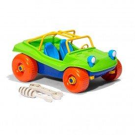 6280 buggy didatico verde