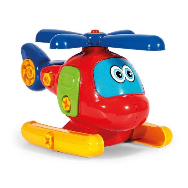 7447 helicoptero didatico