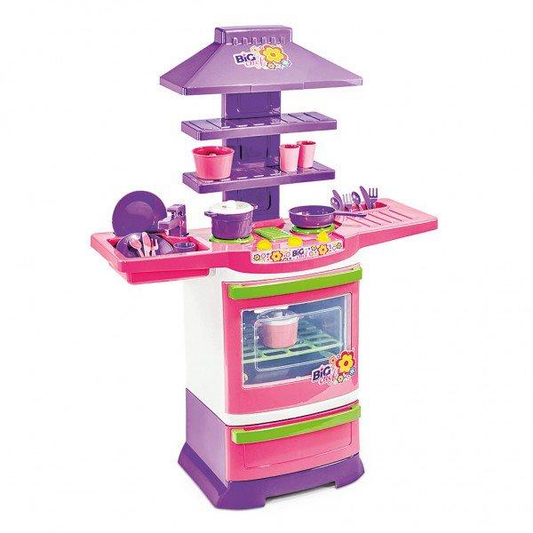 5566 master fogao big chef
