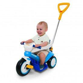 7508 policiclo passeio azul hum